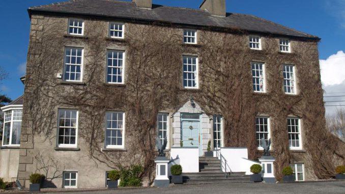 Castlemorris Bed and Breakfast in Ballymullen Tralee