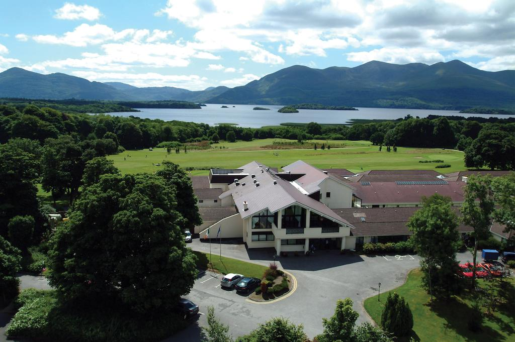 Castlerosse Holiday Homes Killarney