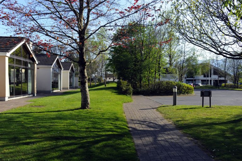 Castlerosse Park Resort Killarney Holiday Homes