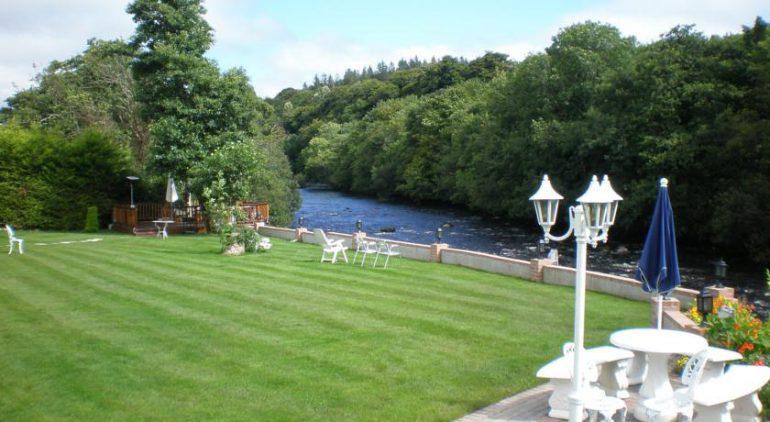Crystal Springs B&B Killarney River View