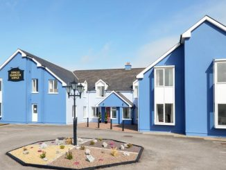 Dingle Harbour Lodge Bed and Breakfast