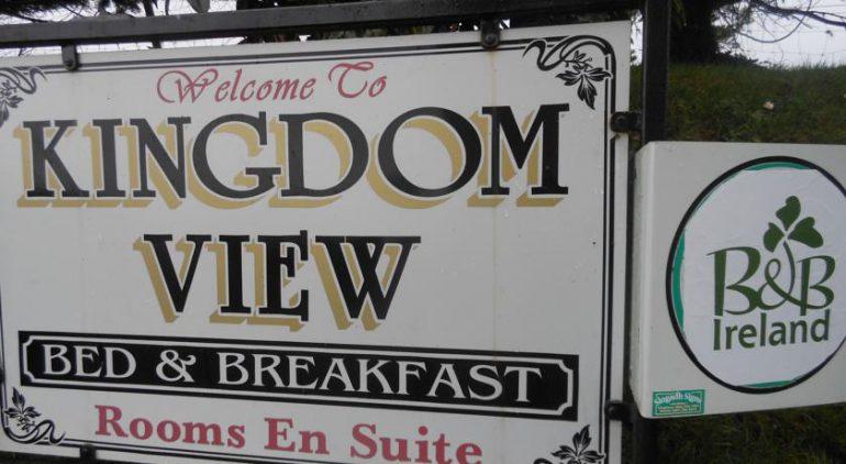 Kingdom View B&B Beaufort