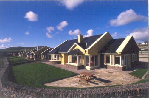 Radharc na Mara Holiday Homes Dingle