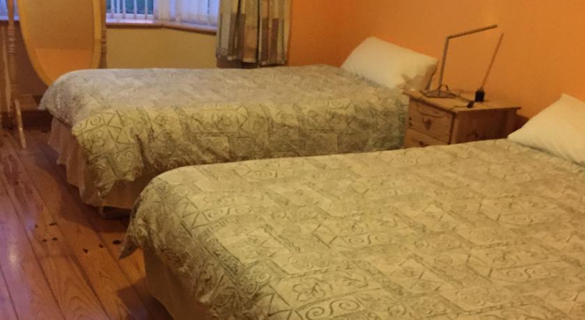 Ashfield Listowel B&B Bedroom