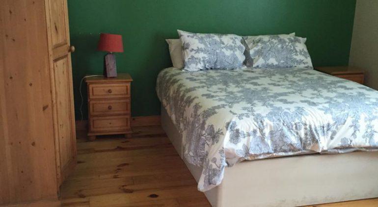 Ashfield Listowel B&B Bedroom 2