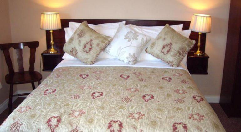 Denton B&B Tralee Bedroom