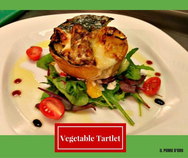 Il Pomo Doro Italian Restaurant Tralee