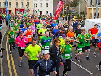 tralee international marathon