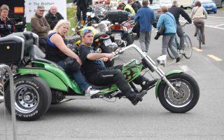 Bikefest Killarney 2017