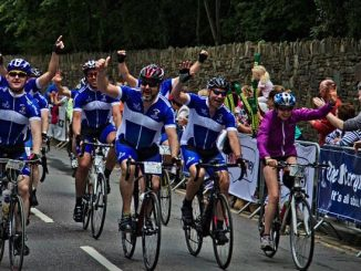 2017 ring of kerry charity cycle