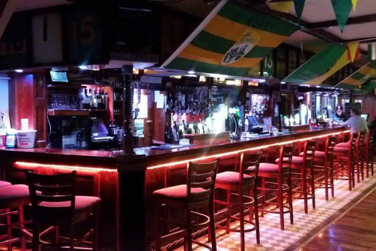 tatler jack pub killarney