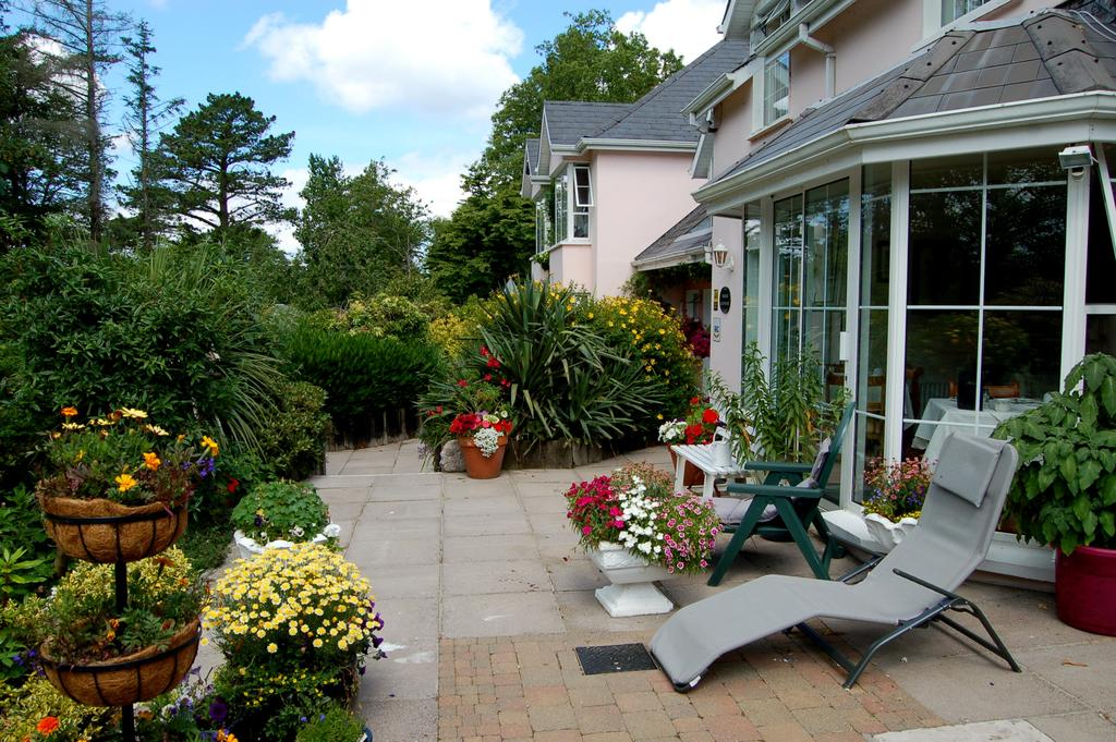 Grove Lodge b&b killorglin