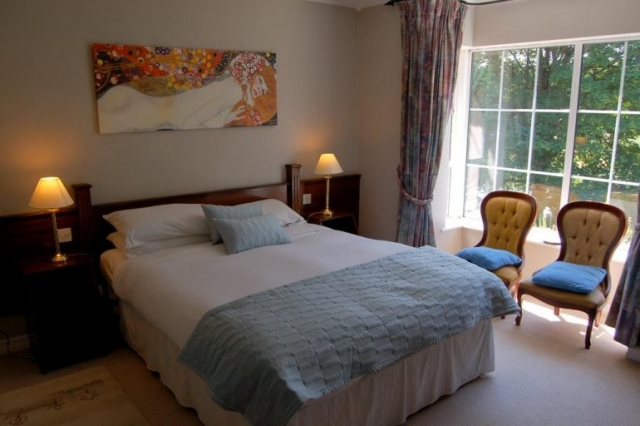 Grove Lodge bed and breakfast killorglin