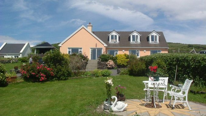 The Plough Ventry B&B
