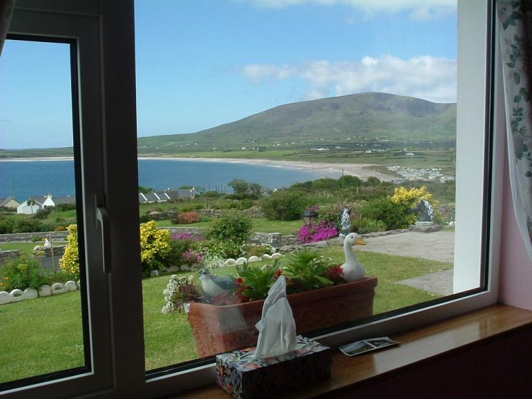 The Plough Ventry B&B Sea View