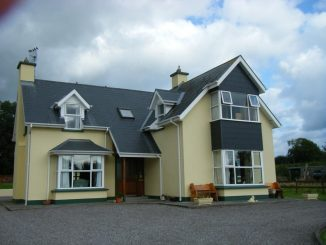 Ashfield Kenmare B&B