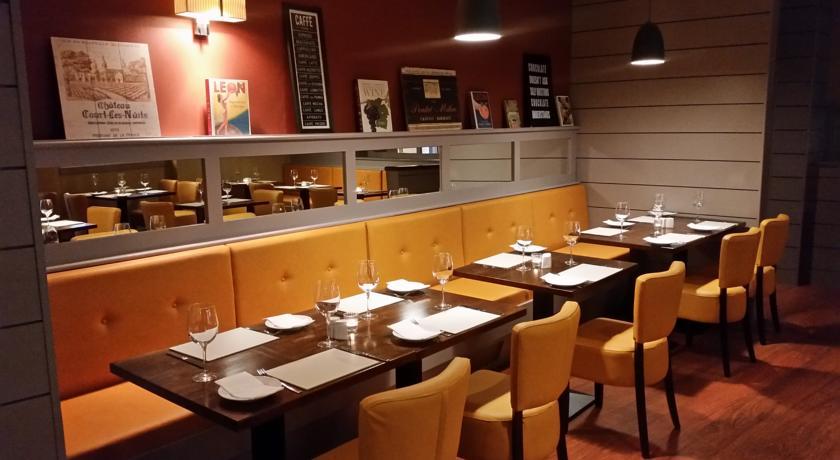 benners hotel tralee restaurant