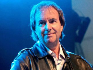 Chris de Burgh at INEC