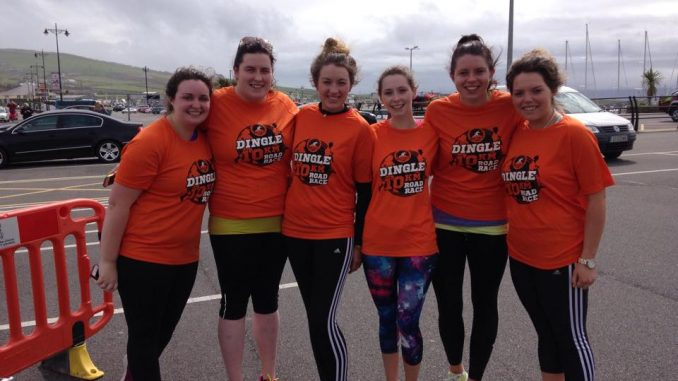 dingle running and fitness festival