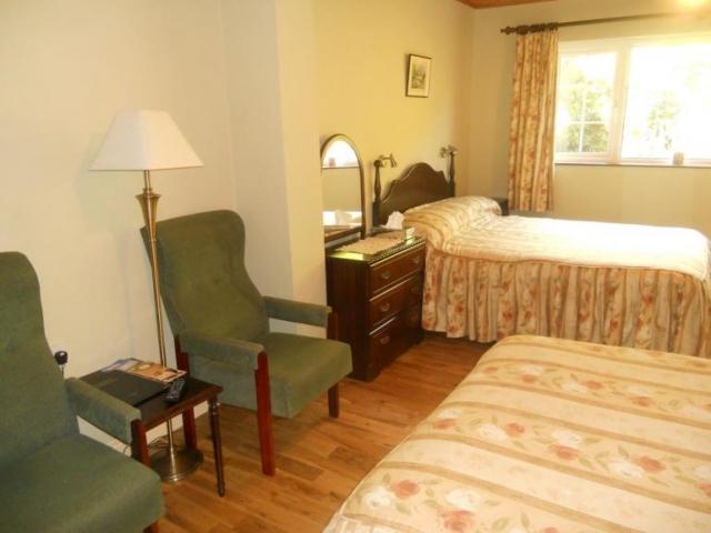 tahilla b&b Hillside Haven bedroom