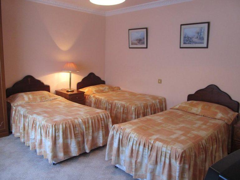Neidín House B&B Kenmare Bedroom 2