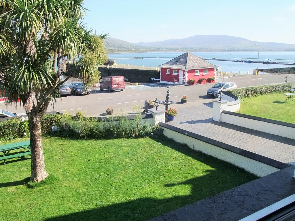 Royal Hotel Valentia sea view