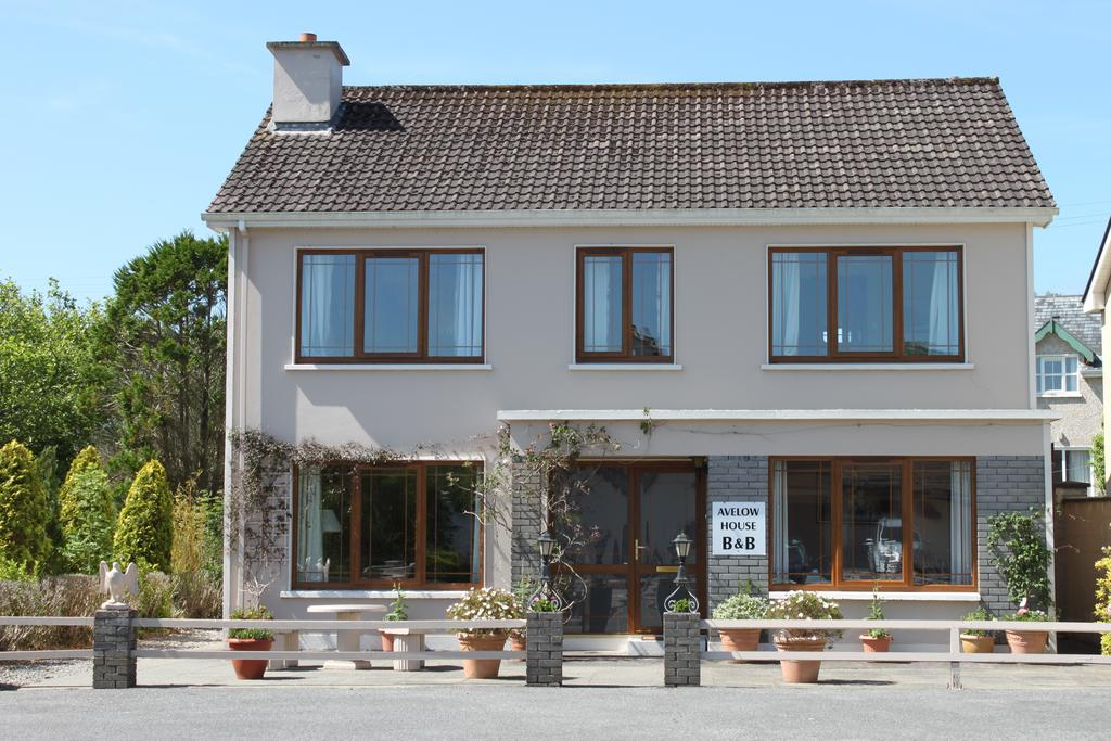 Avelow House B&B Kenmare Ireland