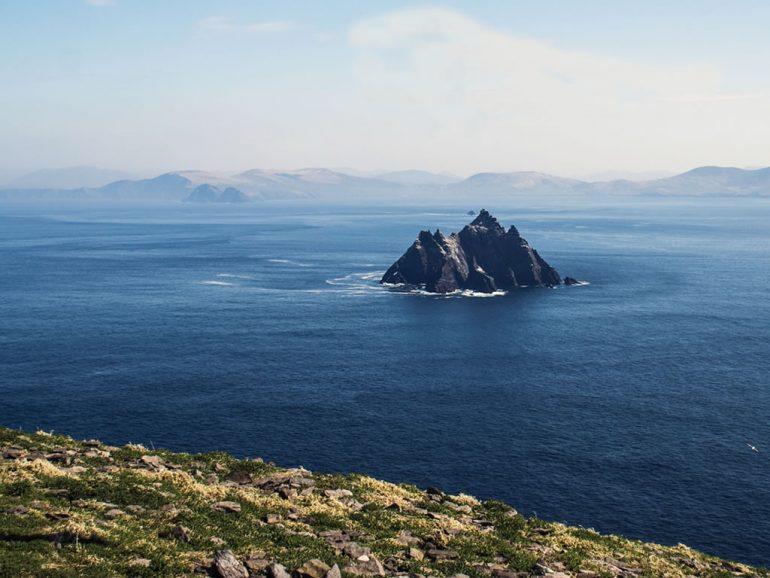 skellig Islands