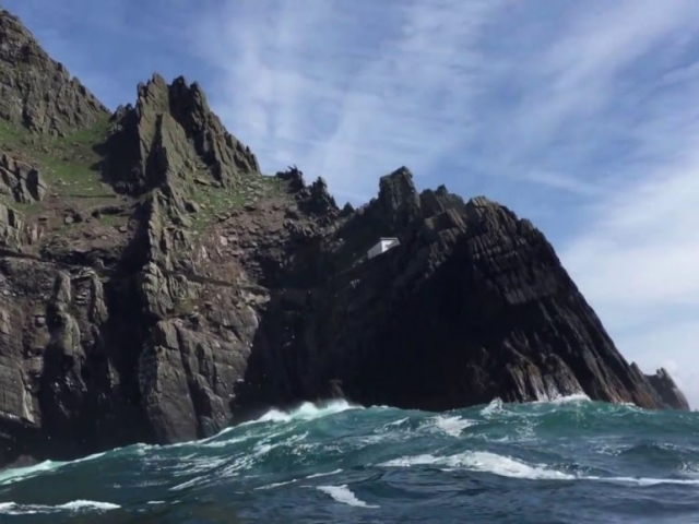 skellig islands boat trips