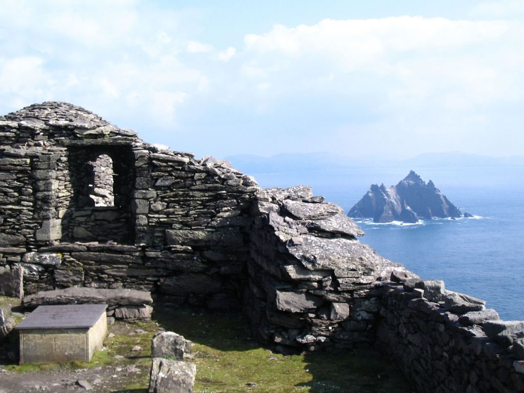 Skellig Ireland Tours