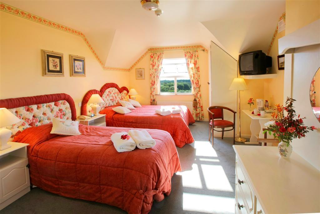 Double Bedroom at Brookhaven B&B Watervlle