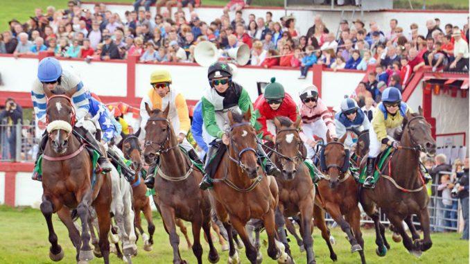 Dingle Races 2017