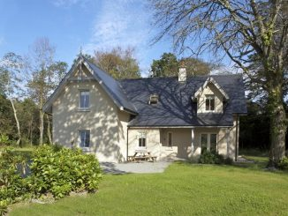 Dunkerron Woods Self Catering Kenmare