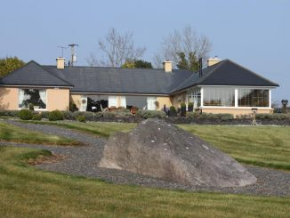 Lakeshore Lodge Killorglin B&B
