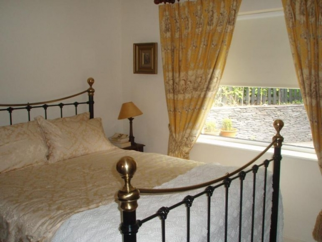Lakeshore Lodge Killorglin B&B Bedroom 3