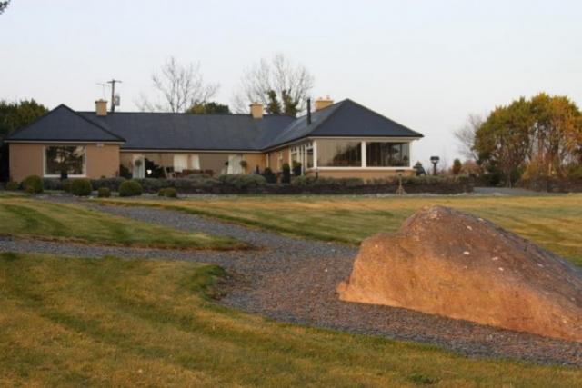 Lakeshore Lodge Killorglin