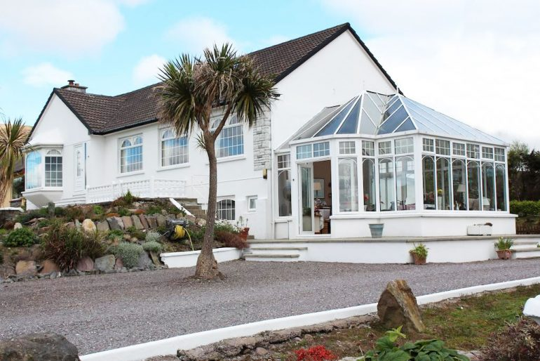 Sea Breeze Cahersiveen B&B