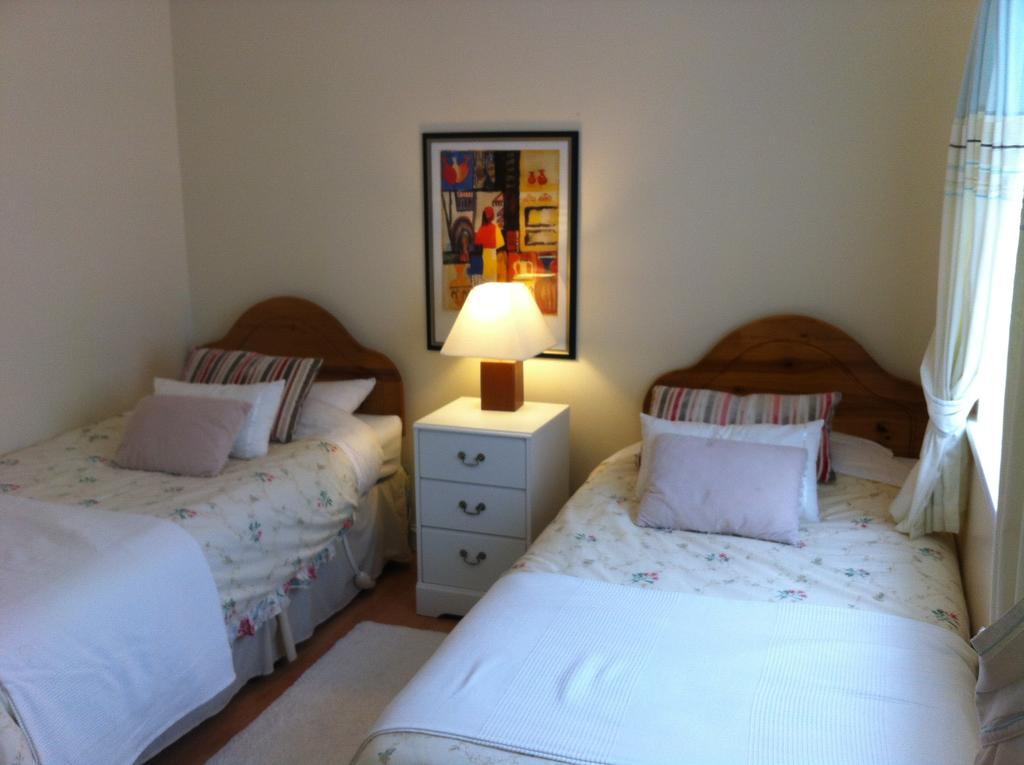 Sea Breeze Cahersiveen B&B Bedroom 3