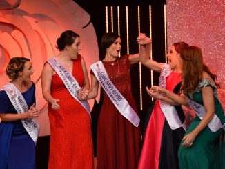 Rose of Tralee Festival 2017