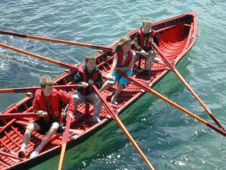 ventry regatta 2017