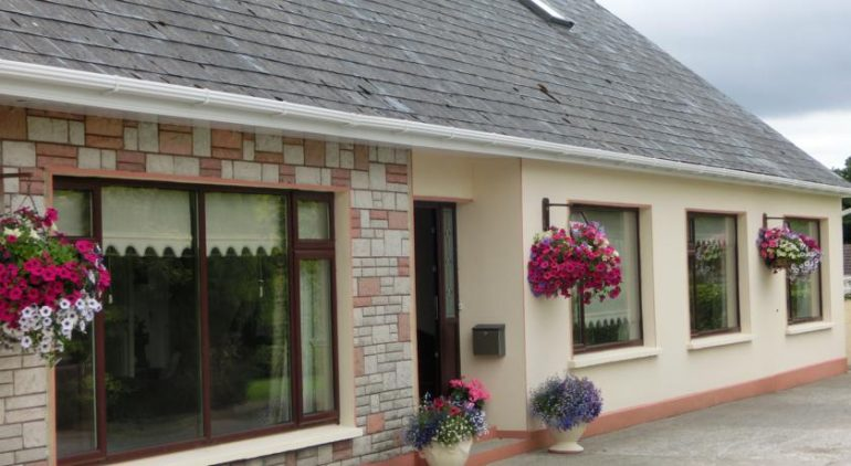 palmgrove bed and breakfast listowel