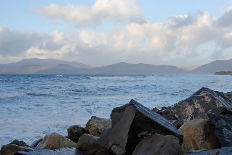 rossbeigh January 2018