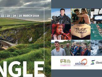 Dingle International Film Festival 2018