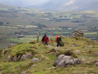 Killarney Walking Festival 2018
