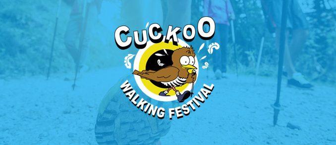 cuckoo Walking Festival 2018 Tarbert