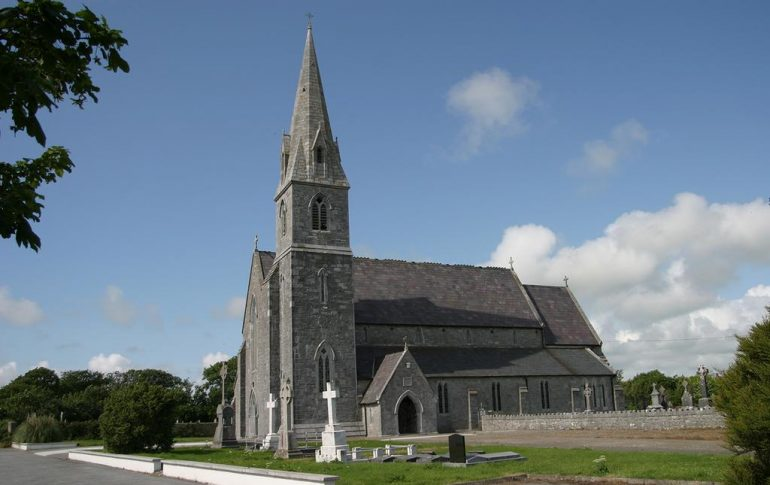 ardfert church