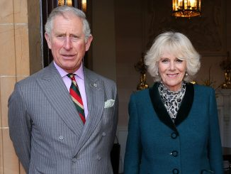 Prince Charles and Camilla visit Kerry 2018