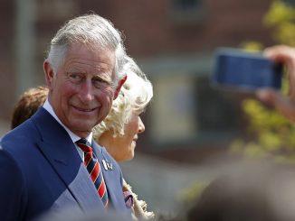 royal visit to Kerry