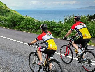 Ring of Kerry Cycle 2018