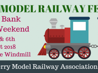 Kerry Model Railway Festival 2018